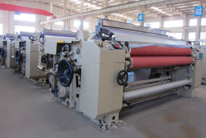 High Speed Water Jet Loom Textile Machine pictures & photos