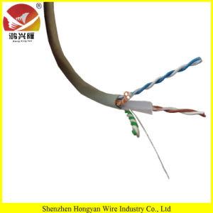 UTP CAT6 Copper LAN Cable