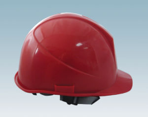 Ce ANSI Safety Helmet HDPE pictures & photos
