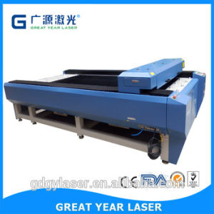 Metal & Non-Metal Mix Laser Cutting Machine pictures & photos