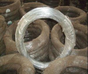 18gauge 25kg Building Galvanized Binding Wire/Construction Galvanized Iron Wire pictures & photos