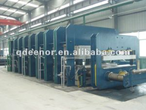 Conveyor Belt Joint Machine/Conveyor Belt Hot Vulcanizing Machine pictures & photos