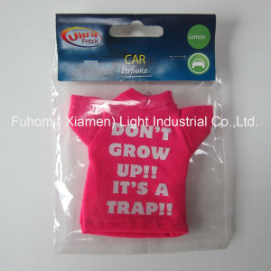 Hot Sell Air Freshener with Cloth Material pictures & photos