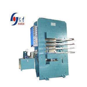 Xlb-D 1100*1100*4 Rubber Tile Vulcanizing Press pictures & photos