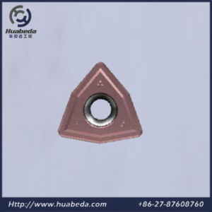 Cemented Carbide Turnining Inserts, Wcmx (T) pictures & photos