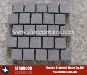 Granite Paving-Cube Stone