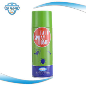 Insecticide Spray Cockroaches Killer and Flying Insects Killing Spray pictures & photos