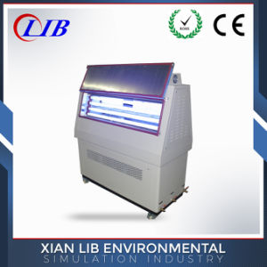 UV Resistance Test Machine for Color Change Testing pictures & photos