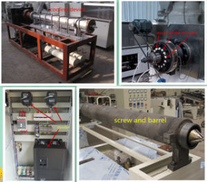 China 2D Pellet Process Line From Jinan Dayi pictures & photos