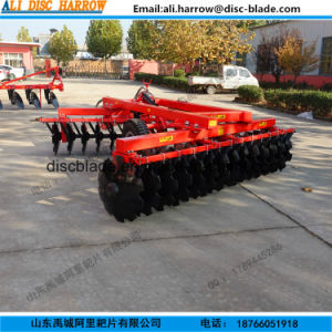 Hot Sell Agericultural Tractor Disc Harrow for Sale pictures & photos