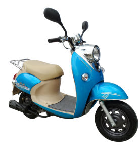 Scooter Gw50qt-B pictures & photos