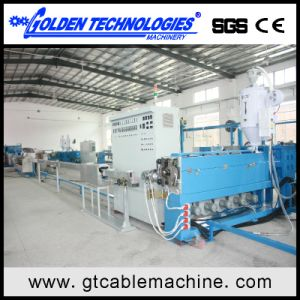 Electrical Cable Insulation Machine pictures & photos