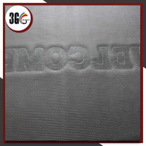 2017 Hot Selling 3G PVC Diamond Backing Double Color Door Mat pictures & photos