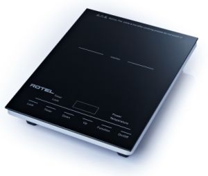 New Design Electric Induction Cooker (RC-T2007)