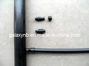 High Quality Drip Irrigation Pipe PE, PVC Gr002 pictures & photos