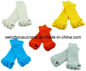 Health Care Sock (SHFS01) pictures & photos