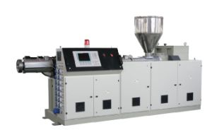 HDPE Single Screw Extruding Machine (SJ-65/33)