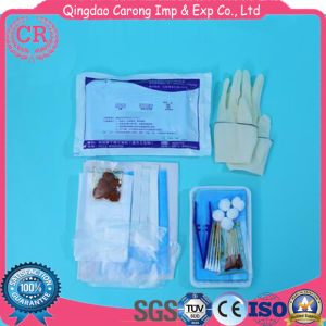Disposable Sterile Dialysis Nursing Kit pictures & photos