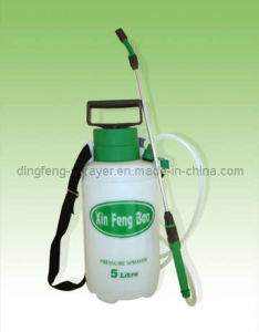 Manual Sprayer with Ce Approve Xfb (I) (XFB(I) -2L pictures & photos