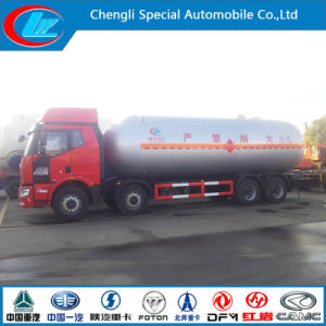 Clw 2 Axles LPG Transporting Trailer 40500L pictures & photos