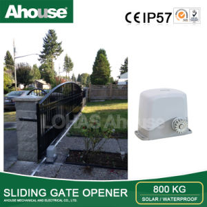 Ahouse DC24V 800kg Auto Gate Design - SD
