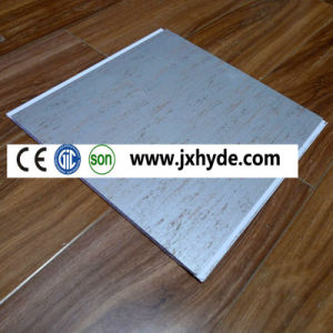 20/25/30cm Width House Decoration PVC Panel PVC Ceiling PVC Wall Panel (RN-134) pictures & photos