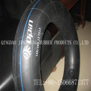 Radial Truck Tyre Tube, Butyl Inner Tube, Korea Tech Tire Tube 12.00r24