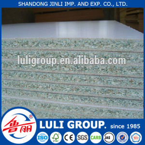 Green Core Particle Board E1 Grade pictures & photos