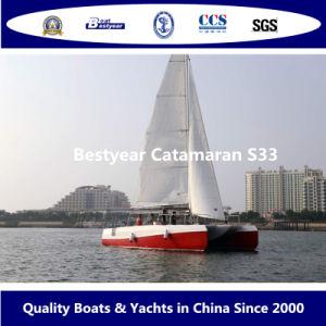 Bestyear Catamaran S33 pictures & photos