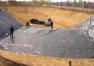 2mm Geomembrane for Pond Liner pictures & photos