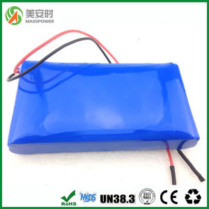 Lithium 2600mAh 24V Deep Cycle Battery pictures & photos