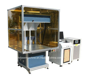 High Power Laser Marking Machine with Rofin RF Tube (DDB280)