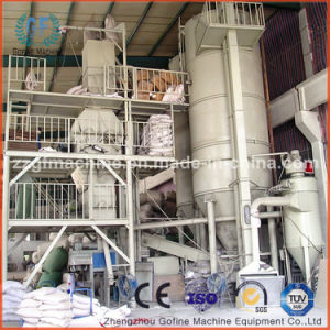 Gypsum/Putty Powder Production Line pictures & photos