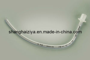 Disposable PVC Uncuff Endotracheal Tube/Catheter