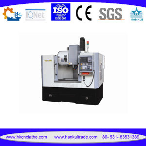 ODM Service High Quality 3axis CNC Vertical Machining Center Vmc600L pictures & photos