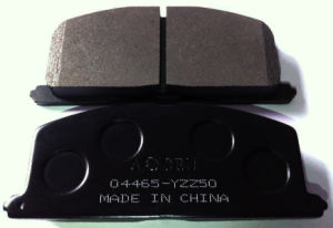 Brake Pad for Toyota(A-113K)