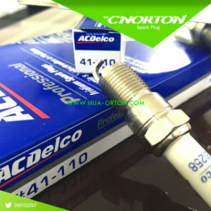 Iridium Power Spark Plug for Acd 41-110 12621258 GM pictures & photos