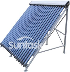 Solar Heat Pipe Collector with SRCC Solar Keymark (SR15-58/1800) pictures & photos