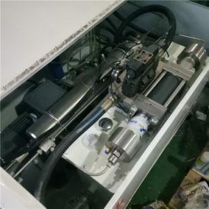 420 MPa H2O Waterjet Intensifier Pump; Waterjet Cutting Machine Pump pictures & photos
