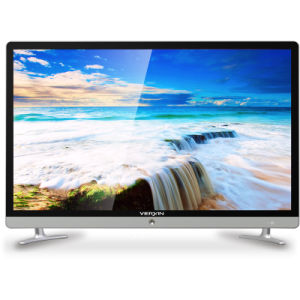 32 Inch The Newest Metal LED TV pictures & photos