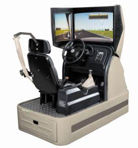 32inch Driving Simulator Car