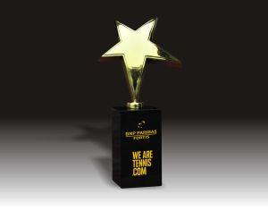 Star Trophy Whtc-Z0033