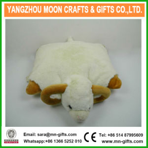 Plush Goat Pillow Stuffed Toy Cushion pictures & photos