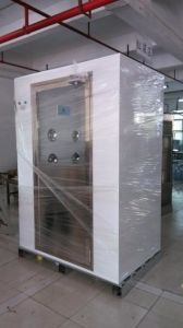 Fluxman Stainless Steel Air Shower Clean Room Air Shower