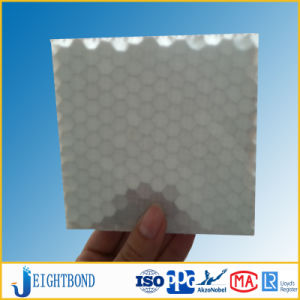 Hot Sale Fiberglass Honeycomb Panel for Building Stone Materials pictures & photos