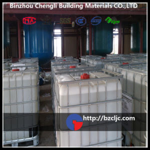 Plasticizer Powder/Liquid/Plasticizer Used as Concrete and Cement pictures & photos