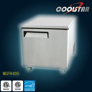 Auto-Closing Door Kitchen Upright Freezer (MGF8405) pictures & photos