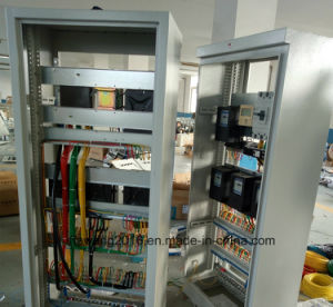 Powder Coated Powder Distribution Cabinet Electrical pictures & photos