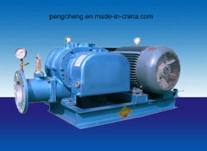Low Noise High Efficiency Roots Blower for Aquaculture