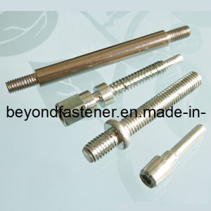 Special Screw Stud Bolts T-Bolt Double End Bolt pictures & photos